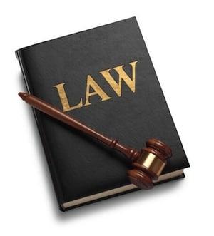law book