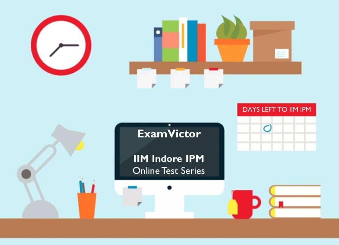 IIM Indore IPM Test Series