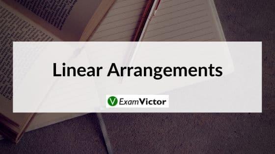Linear Arrangements