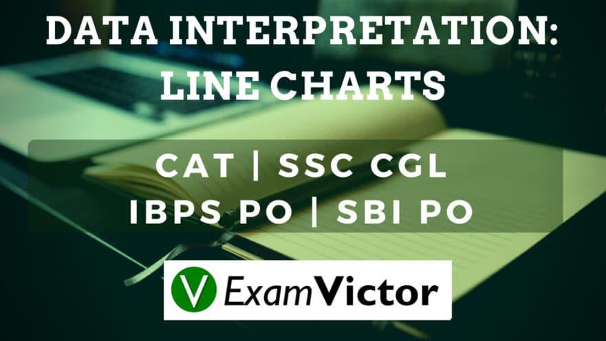 Data Interpretation: Line Charts ExamVictor
