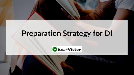 Preparation Strategy for DI