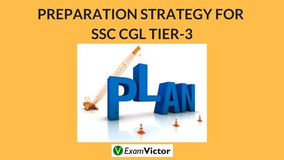 SSC CGLTier-3