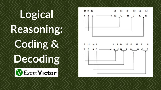 Logical Reasoning: Coding and Decoding