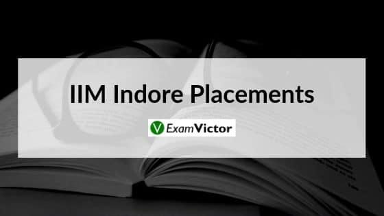 IIM Indore Placements