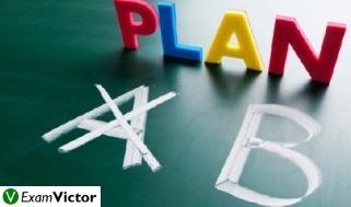 Plan ExamVictor